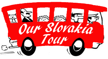 2019 Treasures of Slovakia Tour